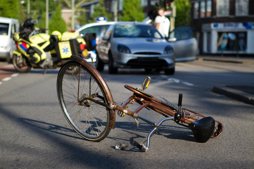 bicycle accident - chicago bicycle lawyers