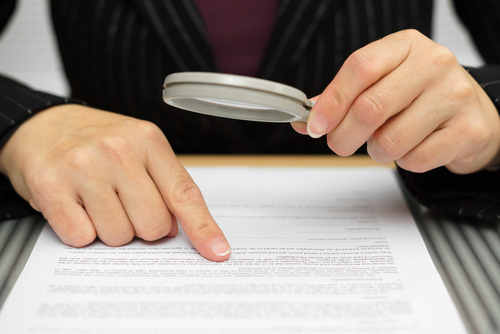 ambiguous insurance contract