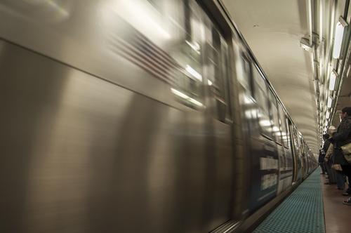 public transportation personal injuries