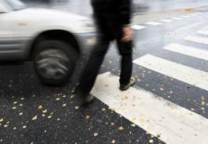 Pedestrian and Uninsured Motorist