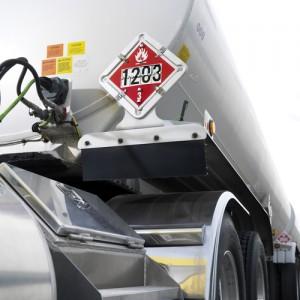 Tanker Truck Illionis