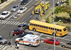 Illinois Traffic Accidents Increasing