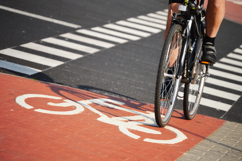 Cycling Safety in the Chicago area