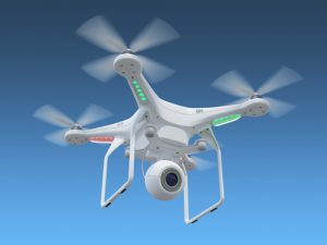 Drones and TBI