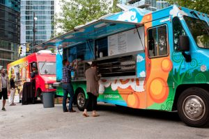 Food Trucks and Food Poisoning