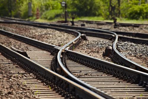 railroad tracks - FELA