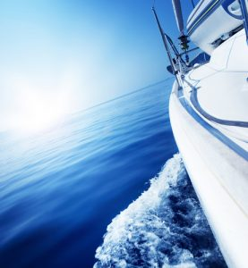 boating and drunk driving