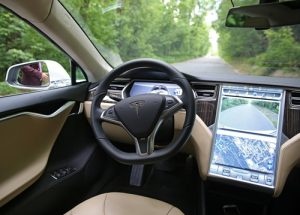 Collisions and Self Driving Cars