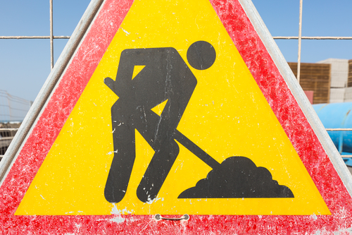 Construction zones and accidents, who is responsible?