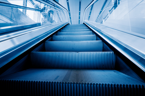 Chicago escalator injury attorney