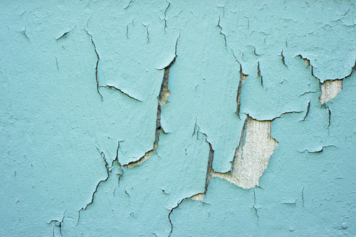 lead paint poisoning