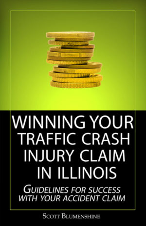 Winning Traffic Crash Injury Claim